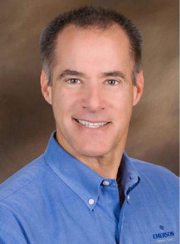 Jack Pouchet vice-presidente do desenvolvimento de mercado da Vertiv